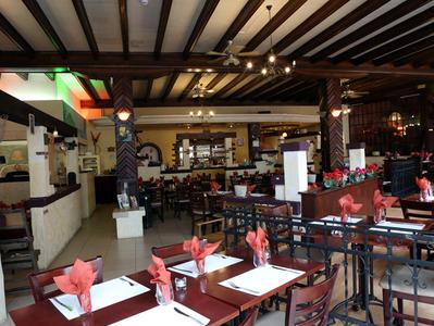 Le Duc de Bouillon - Hôtel-restaurant