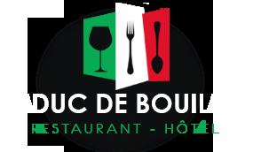 Le Duc de Bouillon - Restaurant